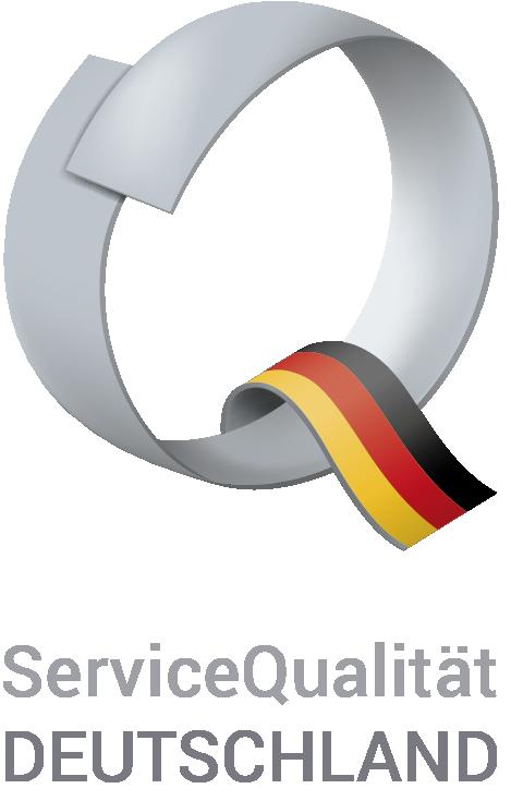 Certyfikat Jakości Serwisu w Niemczech